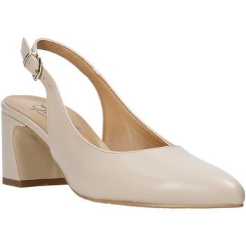 kengät Naiset Korkokengät Grace Shoes 774K016 Vaaleanpunainen