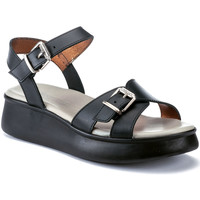 kengät Naiset Sandaalit ja avokkaat Lumberjack SW83306 002 B01 Musta