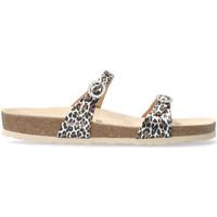 kengät Naiset Sandaalit Mephisto P5133440 Musta
