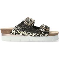 kengät Naiset Sandaalit Mephisto P5133613 Musta