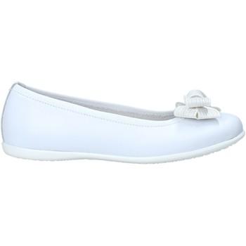 kengät Tytöt Balleriinat NeroGiardini E031401F Valkoinen