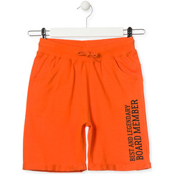 vaatteet Lapset Uima-asut / Uimashortsit Losan 013-6602AL Oranssi