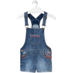 vaatteet Lapset Jumpsuits / Haalarit Losan 014-6017AL Sininen