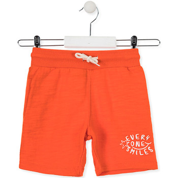 vaatteet Lapset Uima-asut / Uimashortsit Losan 015-6016AL Oranssi