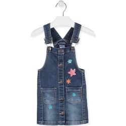 vaatteet Lapset Jumpsuits / Haalarit Losan 016-7000AL Sininen