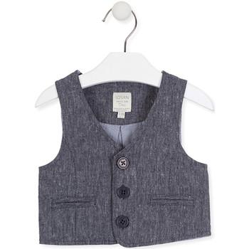 vaatteet Lapset Neuleet / Villatakit Losan 017-2790AL Sininen