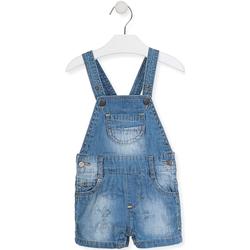 vaatteet Lapset Jumpsuits / Haalarit Losan 017-9006AL Sininen
