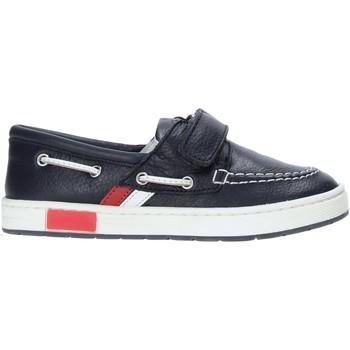 kengät Lapset Mokkasiinit Chicco 01063590000000 Sininen