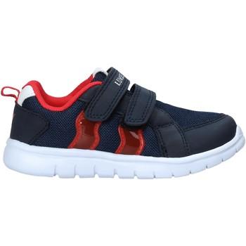 kengät Lapset Matalavartiset tennarit Lumberjack SB55112 001 M67 Sininen
