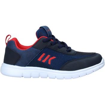 kengät Lapset Matalavartiset tennarit Lumberjack SB55112 003 M67 Sininen