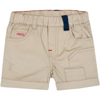 vaatteet Lapset Shortsit / Bermuda-shortsit Chicco 09052833000000 Harmaa
