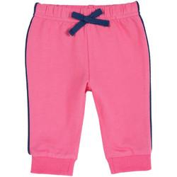 vaatteet Lapset Verryttelyhousut Chicco 09008148000000 Vaaleanpunainen