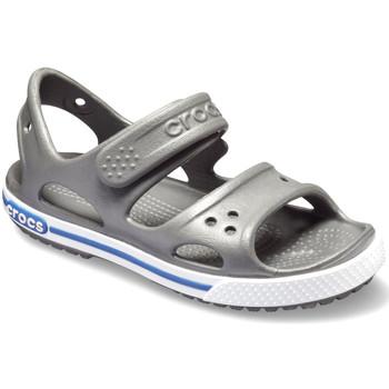 kengät Lapset Sandaalit ja avokkaat Crocs 14854 Harmaa