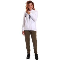 vaatteet Naiset Verryttelypuvut Key Up 5G40T 0001 Valkoinen