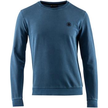 vaatteet Miehet Svetari Lumberjack CM60142 007 518 Sininen