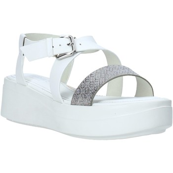 kengät Naiset Sandaalit ja avokkaat Impronte IL01524A Valkoinen