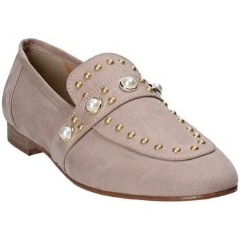 kengät Naiset Mokkasiinit Grace Shoes 1726 Vaaleanpunainen