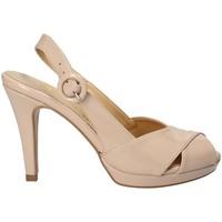 kengät Naiset Korkokengät Grace Shoes 1850 Vaaleanpunainen