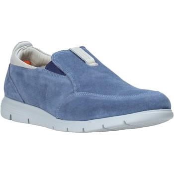 kengät Miehet Tennarit Impronte IM01001A Sininen