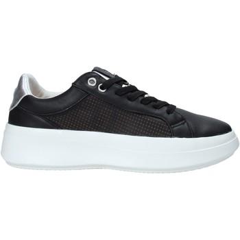 kengät Naiset Matalavartiset tennarit Impronte IL91551A Musta
