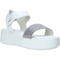 kengät Naiset Sandaalit ja avokkaat Impronte IL01546A Valkoinen