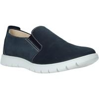 kengät Miehet Tennarit IgI&CO 5115300 Sininen