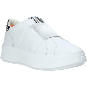 kengät Naiset Tennarit Impronte IL01550A Valkoinen