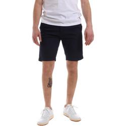 vaatteet Miehet Shortsit / Bermuda-shortsit Sseinse PB605SS Sininen
