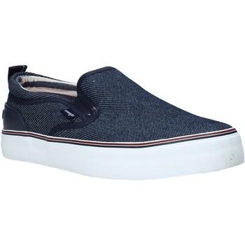 kengät Miehet Tennarit Wrangler WM01022A Sininen