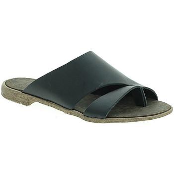 kengät Naiset Sandaalit 18+ 6120 Musta