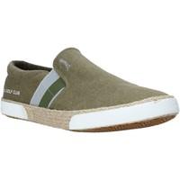 kengät Miehet Tennarit U.s. Golf S20-SUS101 Vihreä
