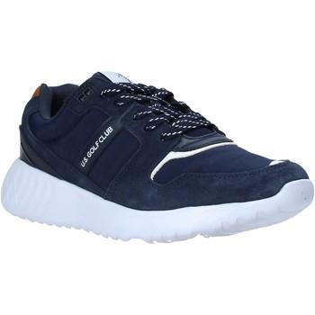 kengät Miehet Matalavartiset tennarit U.s. Golf S20-SUS158 Sininen