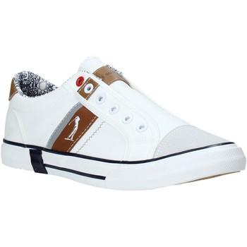 kengät Miehet Matalavartiset tennarit U.s. Golf S20-SUS110 Valkoinen