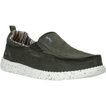 kengät Miehet Tennarit U.s. Golf S20-SUS120 Vihreä