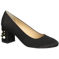 kengät Naiset Korkokengät Grace Shoes 1532 Musta
