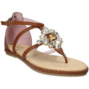 kengät Naiset Sandaalit ja avokkaat Stonefly 110497 Ruskea