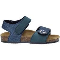 kengät Lapset Sandaalit ja avokkaat Valleverde GM1852J Sininen