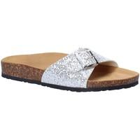 kengät Naiset Sandaalit Bionatura 05FULLTGSCI3 Harmaa