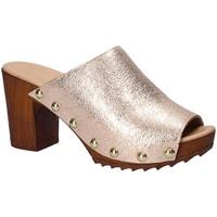 kengät Naiset Sandaalit Keys 5868 Vaaleanpunainen