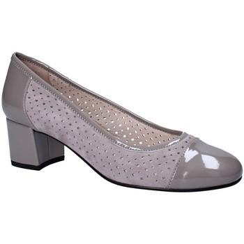 kengät Naiset Balleriinat Stonefly 110032 Harmaa