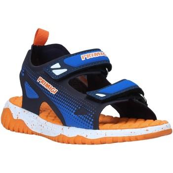 kengät Lapset Urheilusandaalit Primigi 5449933 Sininen