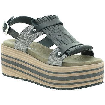 kengät Naiset Sandaalit ja avokkaat Pregunta IBH15804 Musta