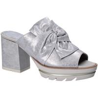 kengät Naiset Sandaalit CallagHan 22601 Harmaa