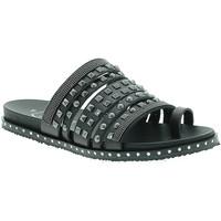 kengät Naiset Sandaalit ja avokkaat 18+ 6135 Musta