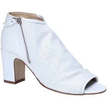 kengät Naiset Sandaalit ja avokkaat Keys 5614 Valkoinen