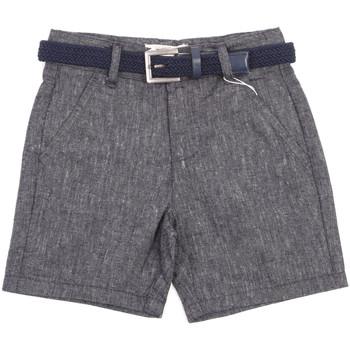 vaatteet Lapset Shortsit / Bermuda-shortsit Losan 015-9790AL Sininen