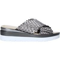 kengät Naiset Sandaalit Valleverde 32140 Hopea