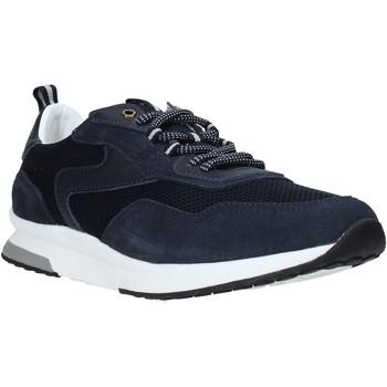 kengät Miehet Matalavartiset tennarit Lumberjack SM82712 002 Y13 Sininen