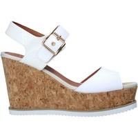 kengät Naiset Sandaalit ja avokkaat Lumberjack SW83106 001 Q85 Valkoinen