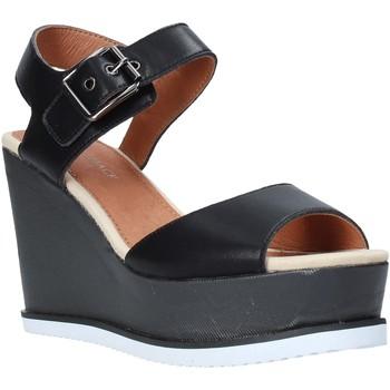 kengät Naiset Sandaalit ja avokkaat Lumberjack SW83106 001 B01 Musta